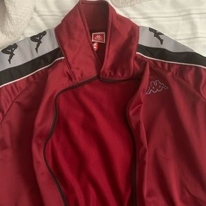 Authentic Medium Kappa Jacket
